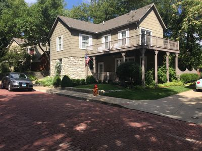 632 Summit Street Guest House
