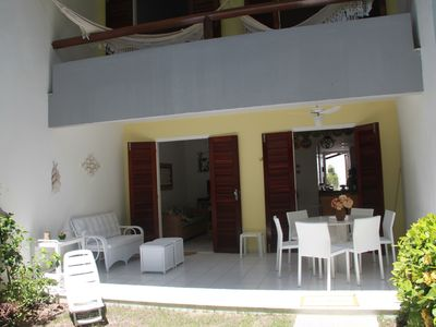 Photo for Tamandare - Beira Mar - Beautiful House - 2 suites