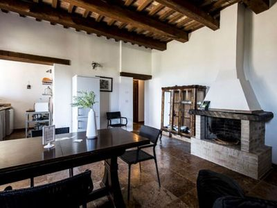 Photo for Lovely Apartment in Ascoli Piceno with Jacuzzi