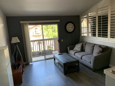 Photo for Newly Renovated 1 Bedroom in Heart of Orange County