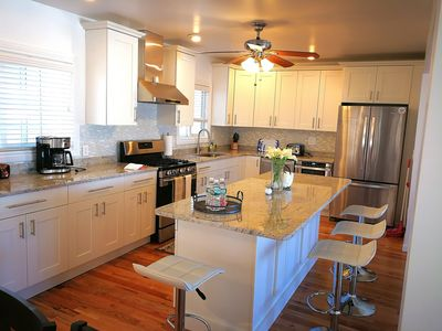 Photo for 3BR House Vacation Rental in Quincy, Massachusetts