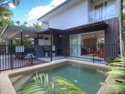 Photo for Oasis Villa 18, Port Douglas