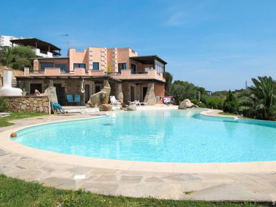 Photo for Vacation home Villa Sette (PIS120) in Porto Istana - 9 persons, 4 bedrooms