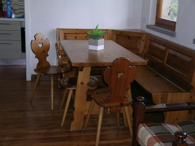 """Photo for Chalet """"Grazia"""" is located on the Pizzorne plateau in a quiet area"""