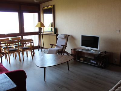 Photo for 2BR Apartment Vacation Rental in Arcachon, Nouvelle-Aquitaine