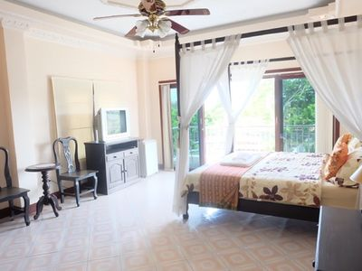 Photo for Room 6, an impressive room perfect for couple for a romantic getaway.