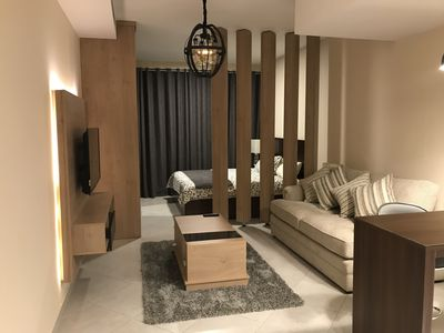 Photo for Luxurious, Modern Apartment In Amman!