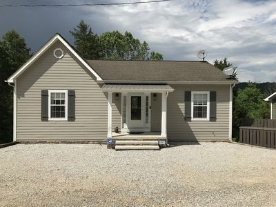 Photo for Picture Perfect Cottage !