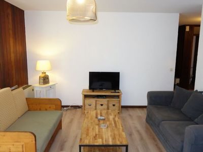Photo for Apartment Le Sporting in Saint Gervais - 6 persons, 3 bedrooms