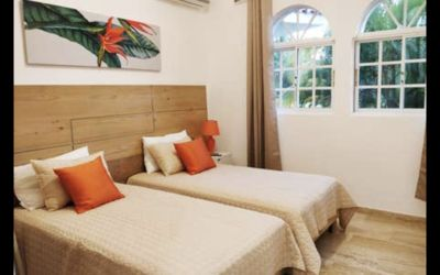 Photo for Comfy and quiet 2BR Townhouse w/pool in Cocotal