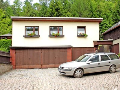 Photo for Apartment ERZ 1031 - Apartment Breitenbrunn ERZ 1031