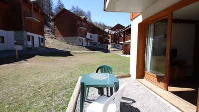 Photo for CH17PAE - CHALET DUPLEX 2 BEDROOM, TERRACE AND BALCONY