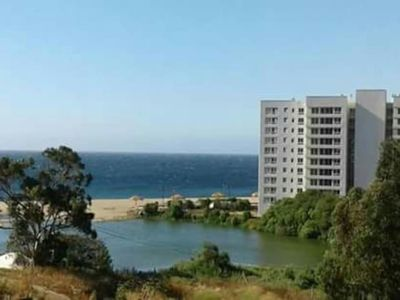 Photo for Great Department Facing the Sea and Estero in PAPUDO