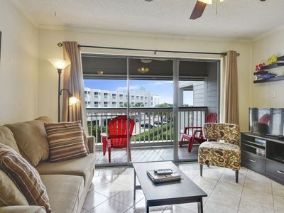 Photo for Casa del Mar's #289: limited view, 2 community pools. FREE activities!