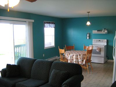 Photo for Three Bedroom Waterfront Cottage
