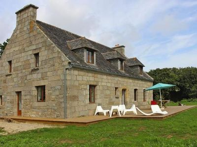 Photo for holiday home, Plouzané  in Finistère - 9 persons, 4 bedrooms