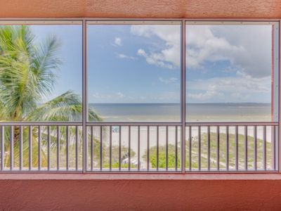 Photo for King Gulf Front Studio on Fort Myers Beach/Estero Island- Unit 302
