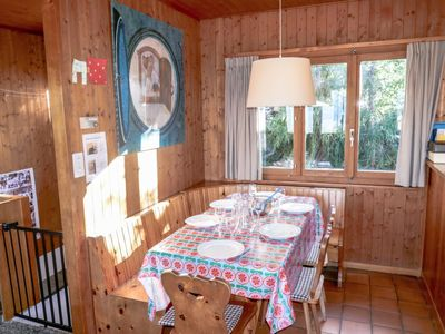 Photo for Vacation home Sven Heul in Nendaz - 8 persons, 4 bedrooms