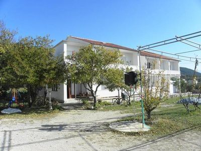 Photo for Holiday apartment Rab for 8 - 10 persons with 4 bedrooms - Holiday apartment