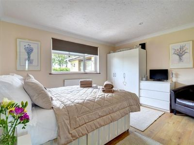 Photo for Vacation home Cindy in Bude - 6 persons, 3 bedrooms