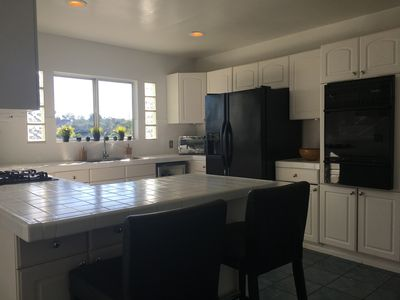 Photo for Caribbean inspired 3 story home with amazing views in View Park
