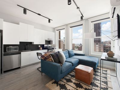 Photo for Sonder | The Plymouth | Original 3BR + Rooftop