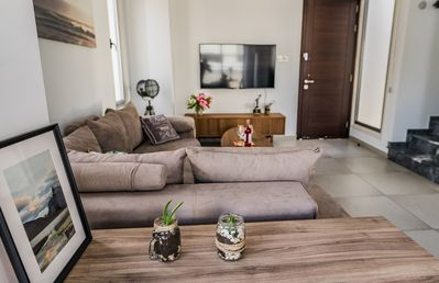 Photo for 2BR House Vacation Rental in Pervolia Larnacas