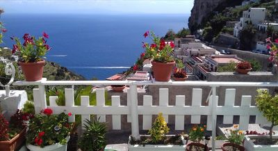 Photo for CASA ENZO WITH SEA VIEW