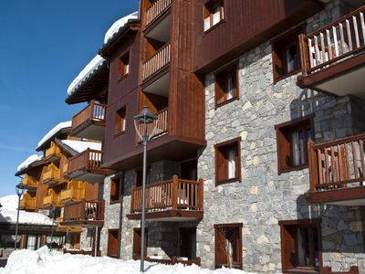 Photo for 4 bedroom accommodation in Val Claret