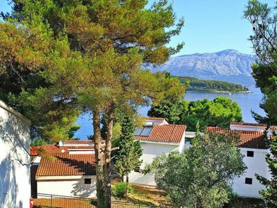 Photo for Apartments Lina, Lumbarda  in Korcula - 4 persons, 1 bedroom