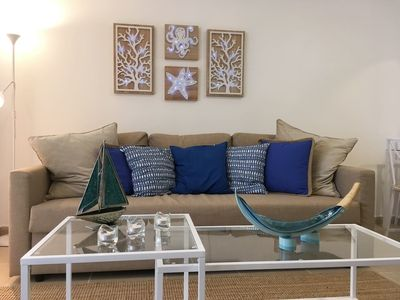 Photo for Cozy apartment in the center of Bavaro. B102