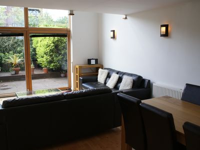 Photo for Shortletting by Centro Apartments Campbell Park MK - A7