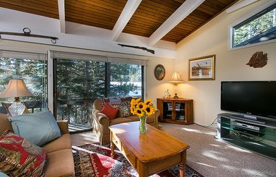 Photo for 4BR Condo Vacation Rental in Mammoth Lakes, California