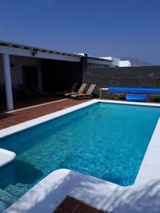 Photo for Villa Alfal - Private Pool and Parking!