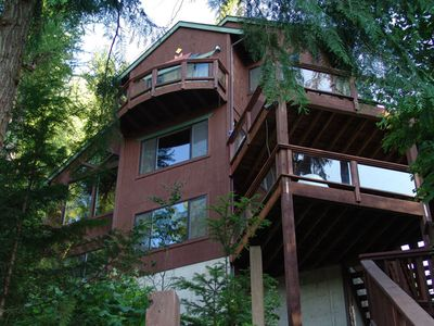 Photo for 3BR House Vacation Rental in Coeur d'Alene, Idaho