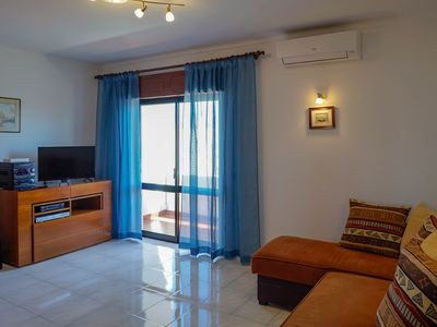 Photo for Studio-apartment with sea-view.