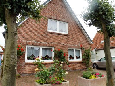 Photo for Apartment in the middle of Büsum