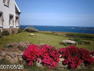 Photo for House facing the sea - Exceptional view of all parts