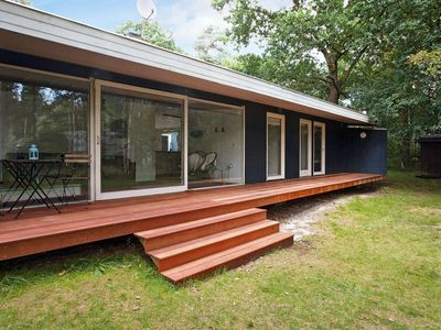 Photo for Peaceful Holiday home in Jutland with Sauna