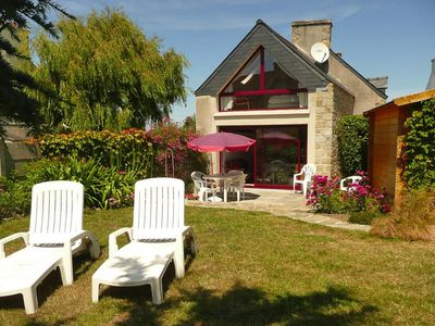 Photo for holiday home, Plouguerneau  in Finistère - 6 persons, 2 bedrooms