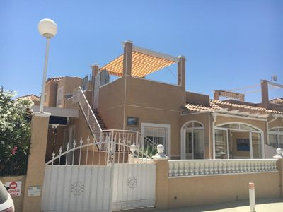 Photo for Holiday house Torrevieja for 4 persons with 2 bedrooms - Holiday house
