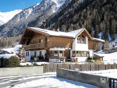 Photo for Apartment Tia Monte (SOE325) in Sölden - 5 persons, 2 bedrooms