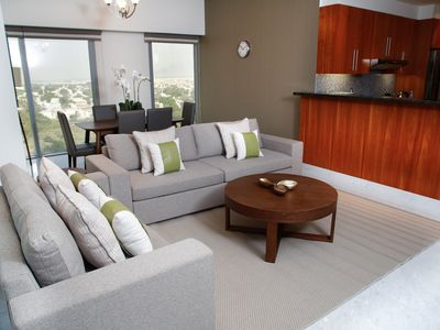 Photo for Serene and luxurious condo in DIFC