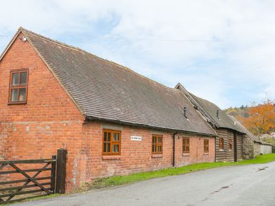 Photo for 3BR Cottage Vacation Rental in Church Stretton, Heart of England