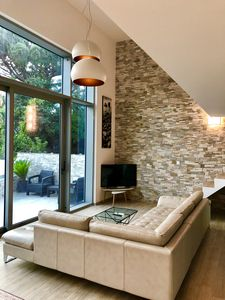 Photo for Entire home duplex Californian style, garage terrace.