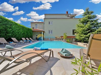 Photo for House 440/26247 (Istria - Stinjan), Family holiday, 600m from the beach