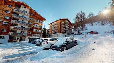 Photo for 2-room apartment 4 people 34m²Open kitchen (fridge, oven/microwave, dishwasher, coffee machine) - Di