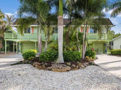 Photo for Tropical Oasis 128 Pet Friendly with Pool and Dock