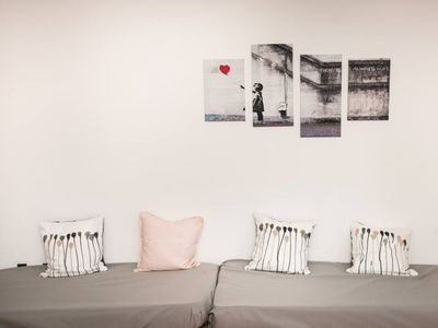 Photo for APARTMENT BANKSY GAIOLE IN CHIANTI