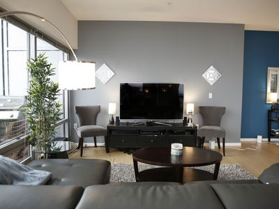 Photo for Downtown Lux 1BD 2
